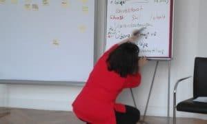 """Uni Hamburg: Workshop zum wissenschaftlichen Publizieren @ Qualifizierungsprogramm """"Kompass"""" an der Universität Hamburg"""