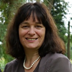 Barbara Budrich