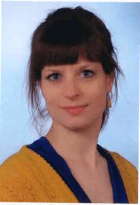 Magdalena Gromada