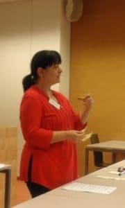 """Workshop """"Karriereplanung mit Publikationen"""" @ Universität Halle"""
