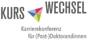 """""""Aus dem Leben einer Unternehmerin"""" @ Kurswechsel Konferenz Frankfurt (Main)"""