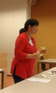 """Schreibwerkstatt """"Publizieren in der Wissenschaft"""" @ Universität Siegen"""