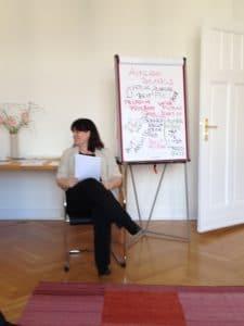 Workshop zum wissenschaftlichen Schreiben und Publizieren @ KatHO NRW in Köln