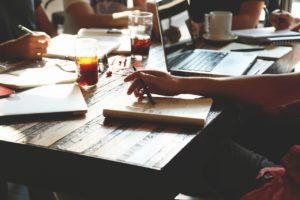 Schreibwerkstatt für Masterstudentinnen und Promovendinnen @ Universität Siegen