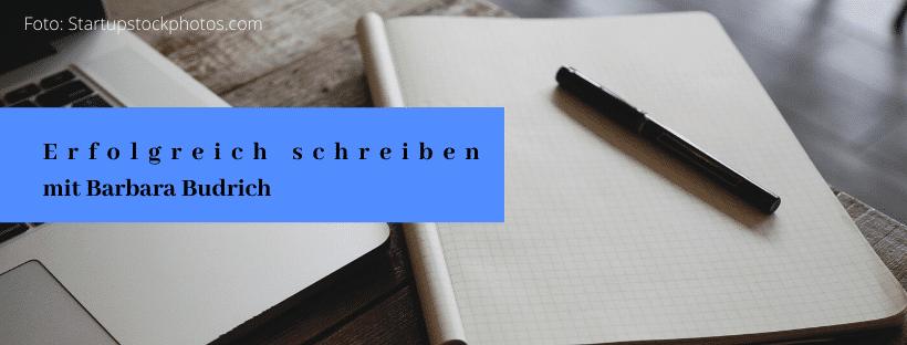Erfolgreich Schreiben