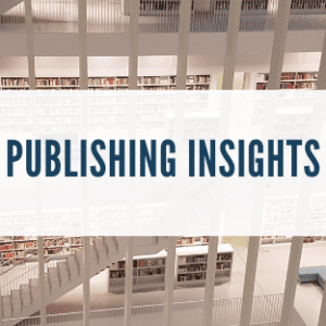 Publishing Insights 2021