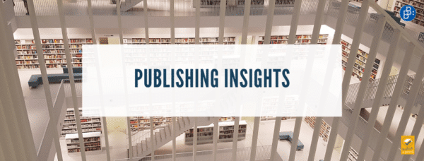 Publishing Insights 2021